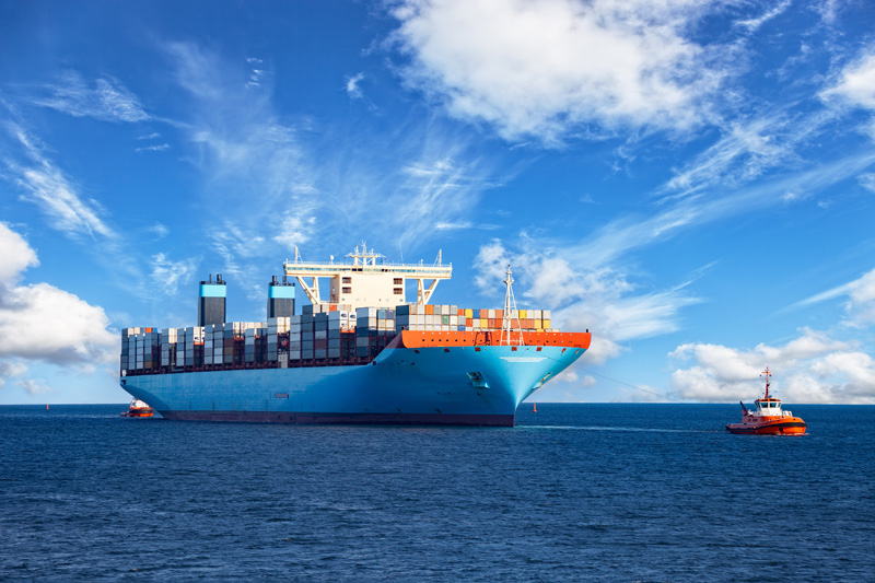 General Shipping Agency (Husbandry / Protective)